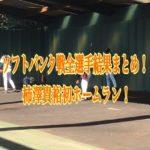 3月15日巨人対ソフトバンク選手結果一覧!柿澤初ホームラン!