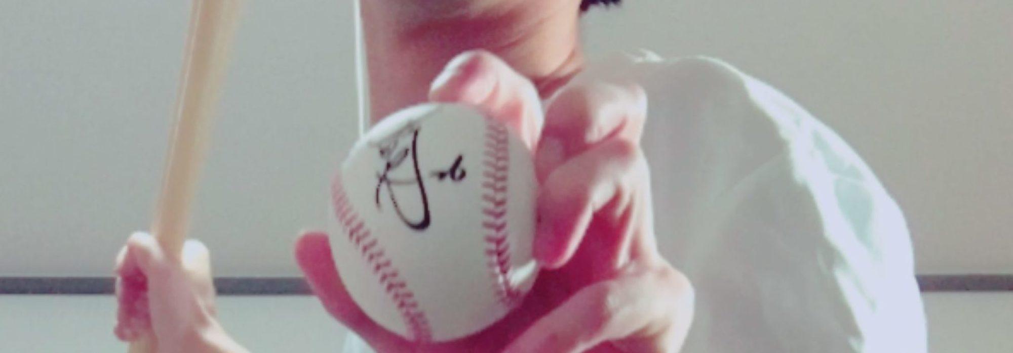 激アツ野球人タケの野球密着ブログ