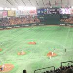 野球日本代表稲葉ジャパン(侍ジャパン)の全試合成績と内容